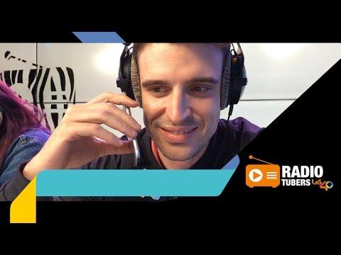 SORPRESÓN: Uri Sábat llama a Daniela Blume en directo tras su salida de GH VIP (видео)