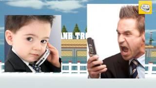 Nghe Bé Lũng 5 tuổi gọi điện thoại chọc Chú Minh hàng xóm cực hài hước - MC Toyota giả giọng troll điện thoại----------------------------------------------------------------------------THÁNH TROLL CHANNEL - Video Prank CallThánh Troll điện thoại, chia sẻ các video với chủ đề Prank Call, điện thoại chọc phá, troll tổng đài, điện thoại chọc giang hồ hài hước... Clip được sưu tầm và Tổng Hợp lại, để chia sẻ đến bạn các video troll qua điện thoại hài hước nhất.----------------------------------------------------------------------------CẢM ƠN BẠN ĐÃ XEM VIDEO, NẾU THẤY VIDEO NÀY HAY, NHỚ LIKE VÀ ĐĂNG KÝ KÊNH ĐỂ NHẬN NHIỀU VIDEO HÀI HƯỚC KHÁC MỖI NGÀY BẠN  NHÉ !!!