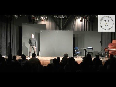 Kabaret Niepoprawnych Optymistów - Lekcja WFu (LQ) (18+)