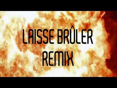 Kalash Ft. Capleton , Admiral T - Laisse Br�ler (remix)