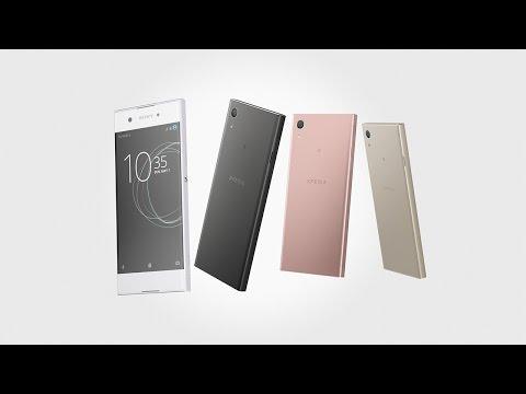 Sony Xperia 四机在台发表 目标蝉联非苹第一