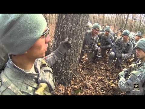 U.S. Army Sapper Leaders – Elite Engineer Training