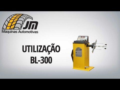 BL-300 - Utilização