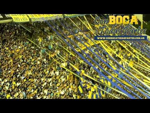 Video - Para ser campeón hoy hay que ganar / Boca Jrs vs All Boys - Clausura 2011 - La 12 - Boca Juniors - Argentina
