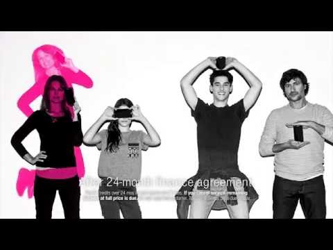 T-Mobile Commercial (2016) (Television Commercial)