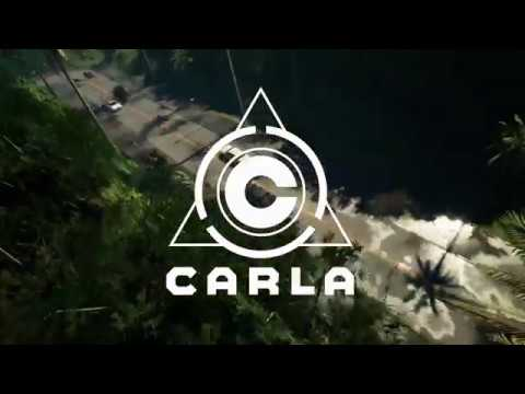 CARLA: An Open Urban Driving Simulator