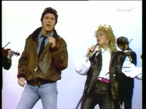A Rockin' Good Way (To Mess Around and Fall in Love) (1984) (Song) by Bonnie Tyler and Shakin' Stevens