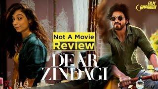 Video Dear Zindagi | Not A Movie Review | Sucharita Tyagi MP3, 3GP, MP4, WEBM, AVI, FLV April 2019