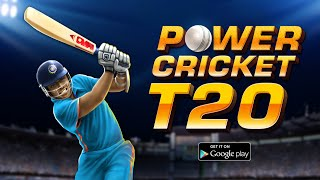 Power Cricket T20 Cup 2016 YouTube video