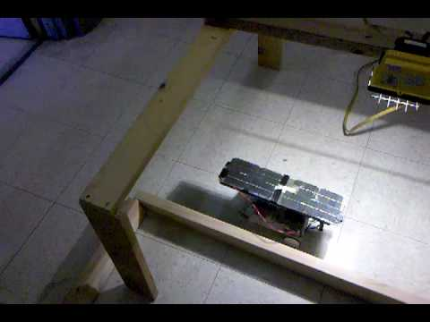 Pleasant Hardware - This is a video of the University of South Florida's solar powered car for the 2010 IEEE Southeastcon Hardware Competition. You will notice that for the firs...