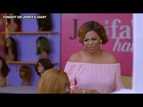 Jenifa's Diary Season 20 Episode 1 (2020)- Showing On SceneOneTV App/www.sceneone.tv