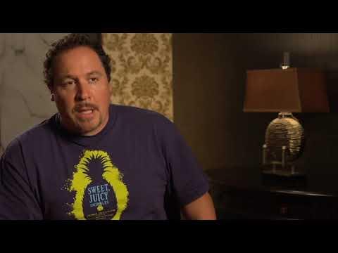 Jon Favreau II - Interview Jon Favreau II (Anglais)