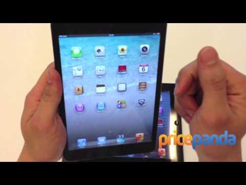 Apple Ipad Mini 32GB LTE + WIFI Review/Ulasan di Indonesia