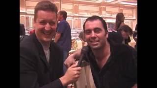 Remembering Ryan Bennett: Interviewing Joe Rogan After Belfort vs. Liddell by MMA Weekly
