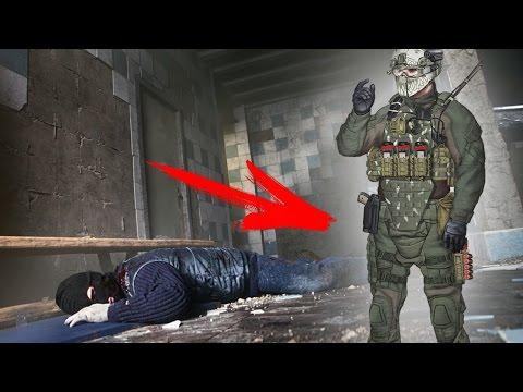 Вот хуй ! Escape from Tarkov