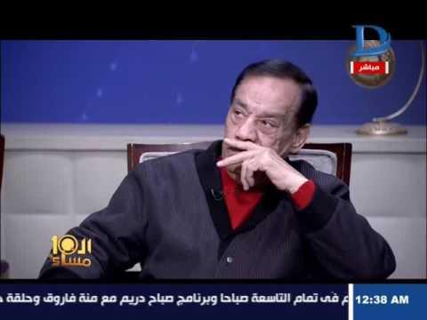 """بالفيديو- رأي حلمي بكر في أغنية """"انا عامل دماغ تمام"""""""
