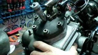 5. como calar encendido de rotor interior