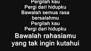 Video ▶ Sherina   Pergilah Kau Lirik)   YouTube MP3, 3GP, MP4, WEBM, AVI, FLV Oktober 2018