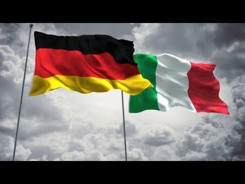 cose da sapere: gli stipendi tedeschi sono il doppio dei nostri!