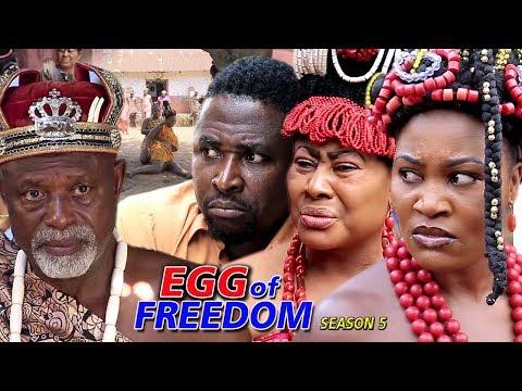 Egg Of Freedom Season 5 - 2019 Latest Nigerian Nollywood New Movie Full HD | 1080p