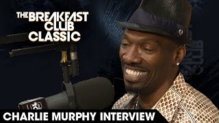 Video Breakfast Club Classic - Charlie Murphy Talks Family, His First Standup Gig & More In 2011 MP3, 3GP, MP4, WEBM, AVI, FLV Agustus 2019