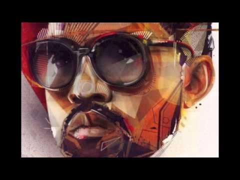 kanye West - Flashing Lights (BB Remix)