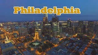 Top 10 reasons to live in Philadelphia, PA. #1 is obvious.