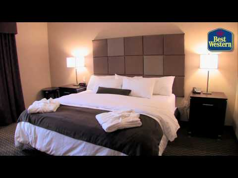Best Western Wine Country Video Tour