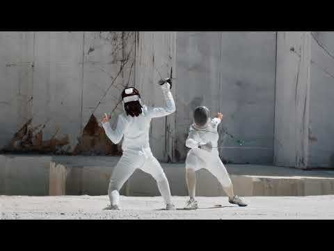 Boots No7 - Fencer