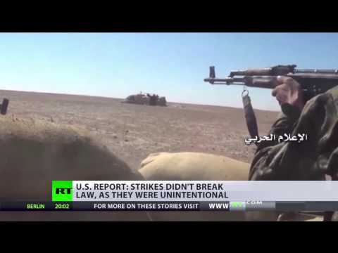 Pentagon: Kävi pieni virhe – 62 Syyrian armeijan sotilasta kuoli ja 100 loukkaantui