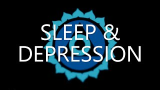 1 Hour Sleep Hypnosis: Higher Self Healing for Depression & Anxiety