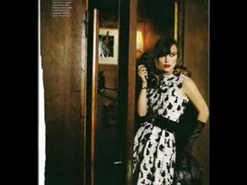 Keira Knightley-Vogue 08 Pics