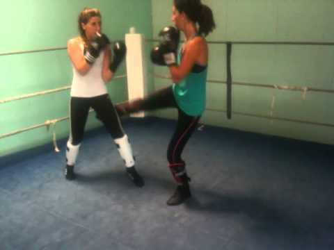 ASBF Marsoulan Boxing