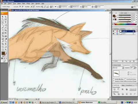 0 Tutorial Illustrator CS3