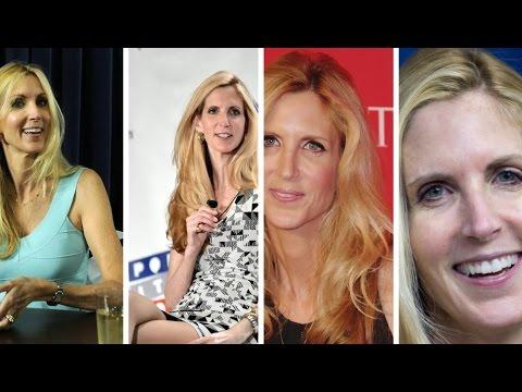 Ann Coulter: Short Biography, Net Worth & Career Highlights