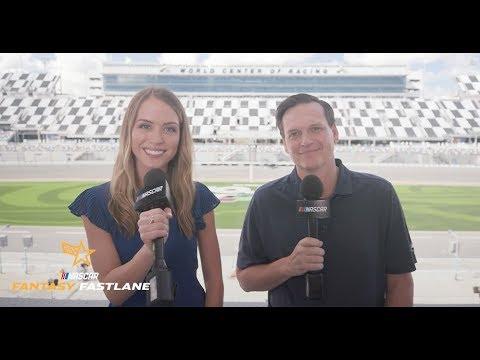 NASCAR Fantasy Fastlane: Daytona 500