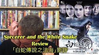Nonton The Sorcerer And The White Snake                       Movie Review Film Subtitle Indonesia Streaming Movie Download
