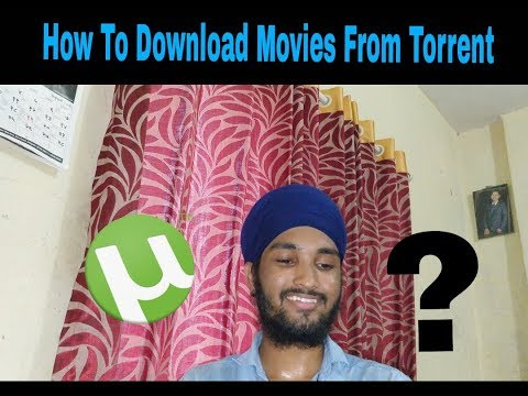 How to Download Torrent Videos