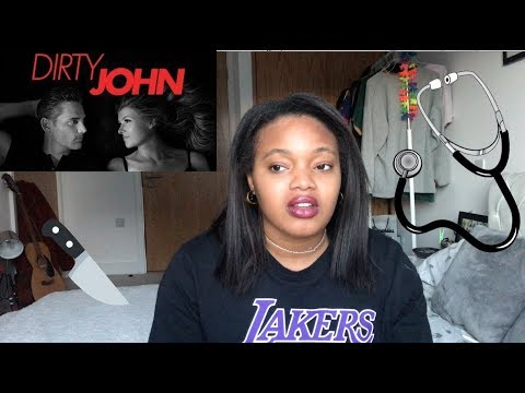 DIRTY JOHN - My Reaction / Opinion