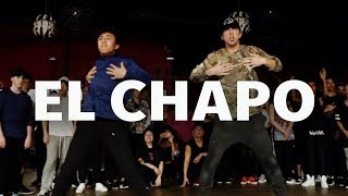 "Video ""EL CHAPO"" - Skrillex & The Game Dance | @MattSteffanina ft Kenneth San Jose MP3, 3GP, MP4, WEBM, AVI, FLV Mei 2018"