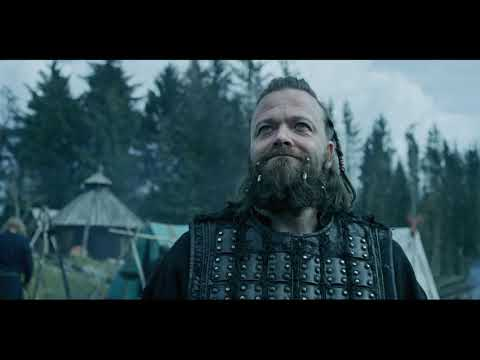 Norsemen (Vikingane) Season 1 Official Netflix HD Trailer