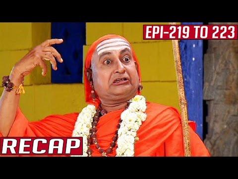 Ramanujar-Recap-Episode-219-to-223-Kalaignar-TV