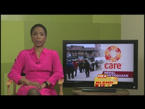 Nepal Earthquake Care