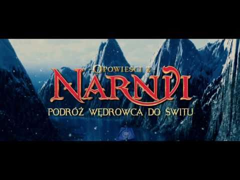 The Chronicles of Narnia: The Voyage of The Dawn Treader Trailer #2