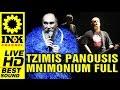 Tzimis Panousis mnimonium 2011 FULL