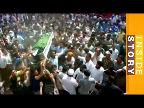 Inside Story – Kashmir conflict: security or political problem?