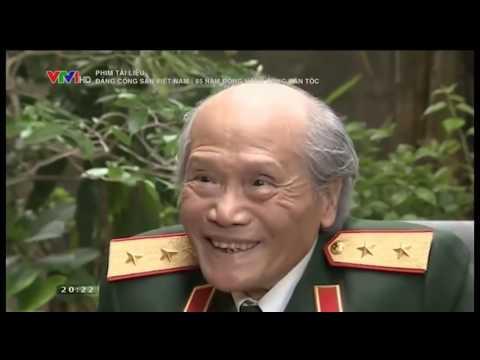 VTV4 Đảng cộng sản Việt Nam 85 năm đồng hành cùng dân tộc Tập 2 Dân là gốc
