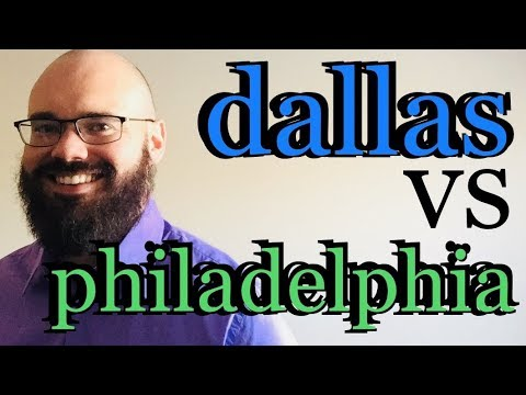 Dallas Cowboys vs Philadelphia Eagles Betting Preview | NFL Week 17 Football Odds & Lines | 2017 HD