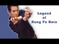 Wu Tang Collection: Legend of Kung Fu Hero