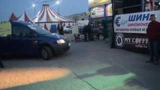 Финал Car Emotion Decibel Volume Street+ Winner Cadyy 118.2дБ 17.10.2015г